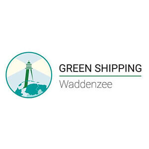 Greenshipping Waddenzee
